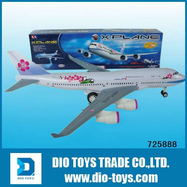 new products 2015 for kids airplane model