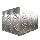Stainless Steel Elevated Water Tank