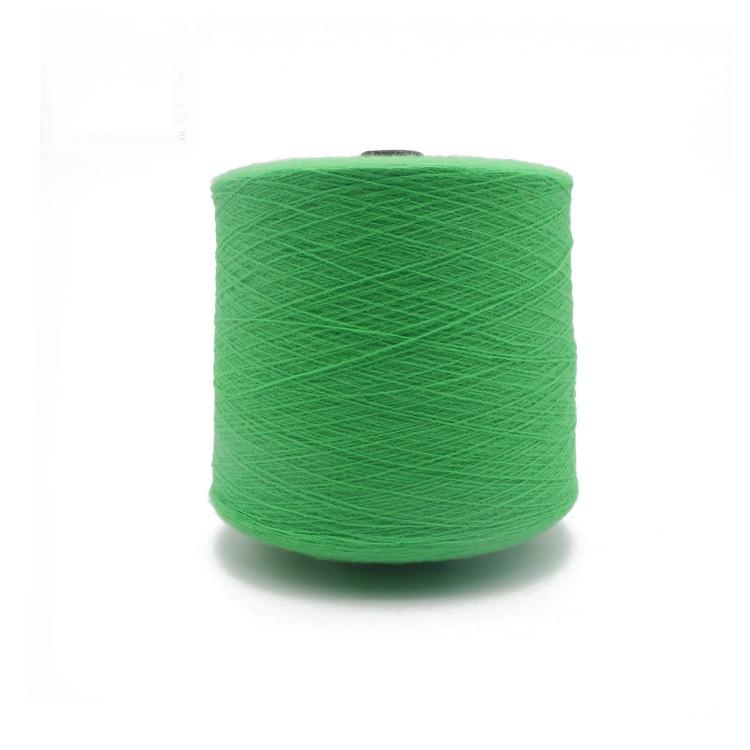Factory Stock Lots 2/26S 2/28S 100% Acrylic Filament Yarn