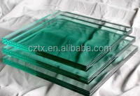 Selected Materials Bulletproof Windshield Armored Glass