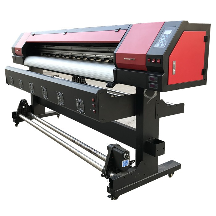New High quality cheap chinese inkjet canvas printers for sale