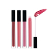 Gold pink quicksand pearl color lip glair plump lip gloss