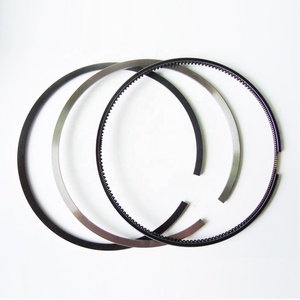 Construction Aluminum M11 truck 3803977 piston ring