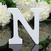 1 шт. украшение для дома большие деревянные буквы алфавита настенная Свадебная вечеринка домашний магазин деревянные буквы(Китай)