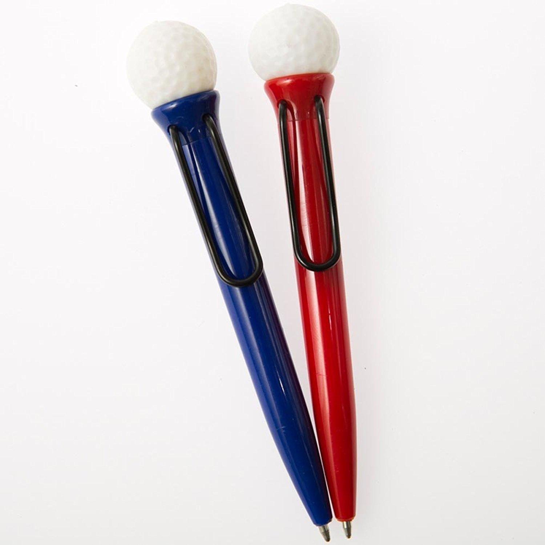 Golf Ball Pens