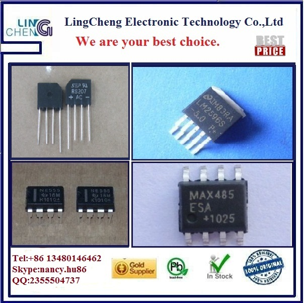 Wholesale New and Original IC Chip SVF1N60M/MJ/N/B/D