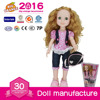 Various Dress Types Fashion Girl Doll Toy Doll Chucky Doll