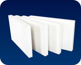 CT Ceramic Fiber Insulating Board