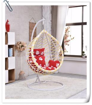 Hanging Garden Swing Chairs Jhoola In Living Room