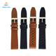 2016 New Arrival Cowhide Genuine Lleather Bulk Watch Strap
