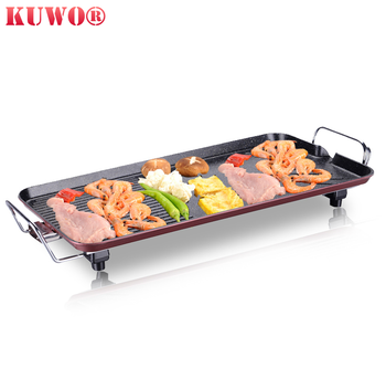 XL EXTRA LARGE Hotplate Cooker PORTABLE ELECTRIC GRIDDLE
