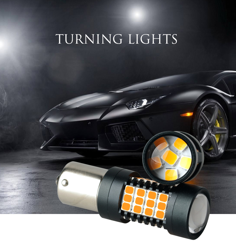 factory direct 7443 3157 1157 1156 54 SMD 2835 led