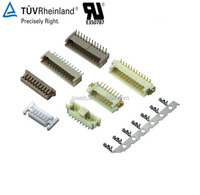 3 pin cable connector,ribbon cable connector,mainboard connector flex cable