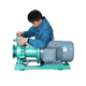 Customizable high temperature type chemical magnetic circulator pump