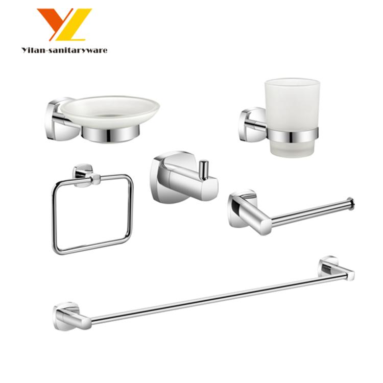 Bathroom Accessories Shower Toilet Unit