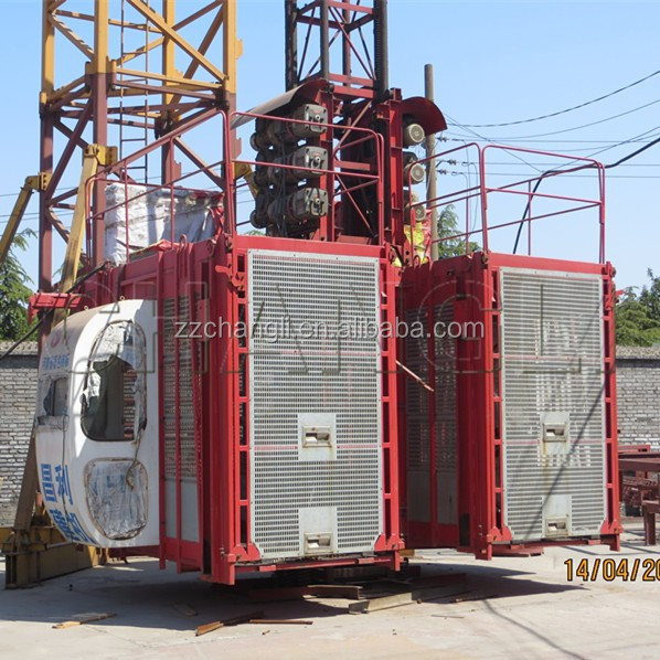 Hot sale Electric Lift/electric telescopic lift/electric hydraulic lift 1000kg