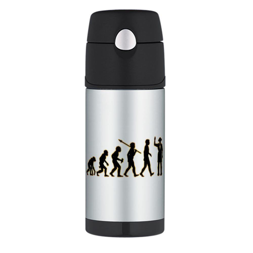 18-Ounce The Crush Boy and Girl Fairy Tree-Free Greetings VB47611 Amy Brown Fantasy Artful Traveler Stainless Water Bottle