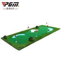 High quality indoor artificial mini golf putting green carpet