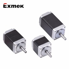 2 Phase Nema 23 Hybrid Stepper geared Motor/Stepping Motor