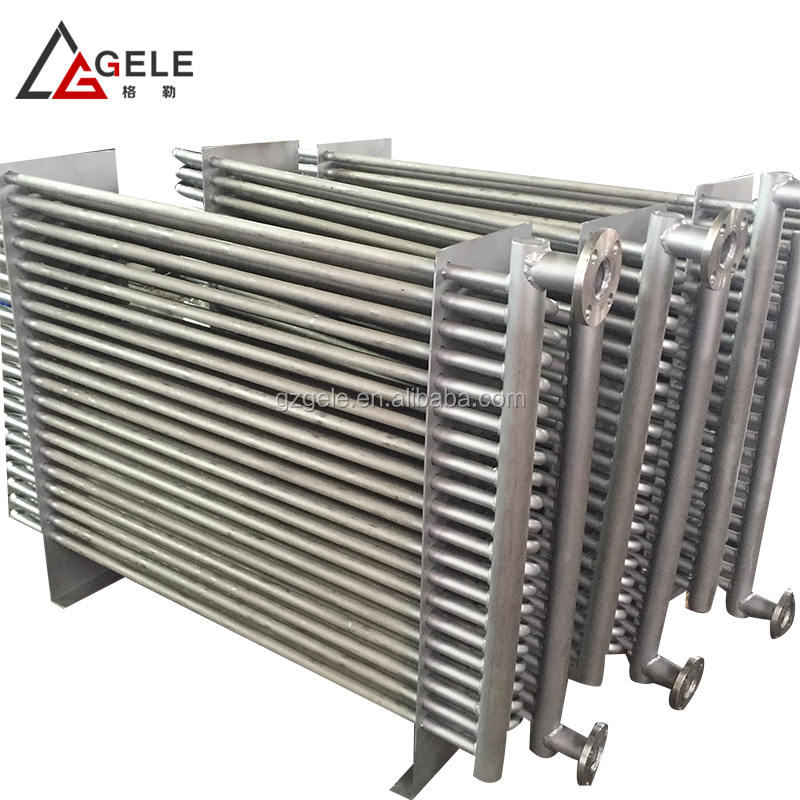 textile industry Sprial fin tub/chemical industry heat exchanger/ fin seamless