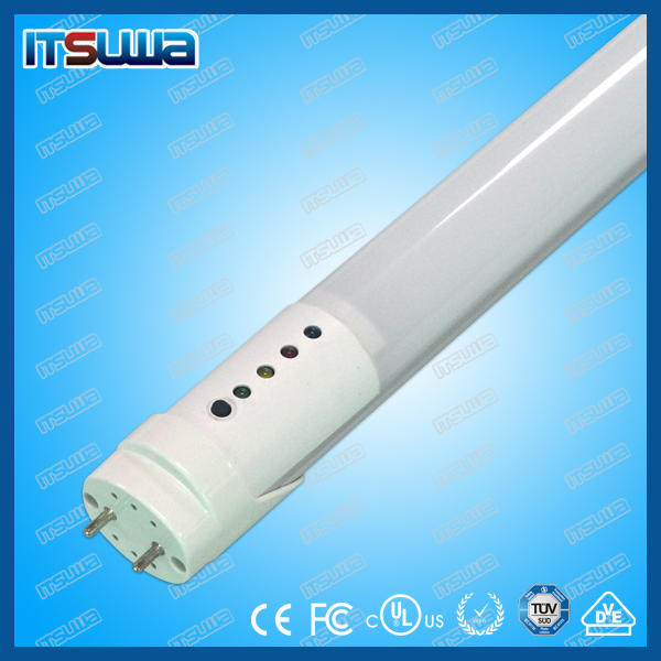 Emergency Rechargeable Led T8 Tube Light Build In Battery ...
