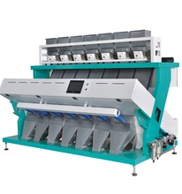 CCD color sorter, rice color sorter, rice cleaning machine