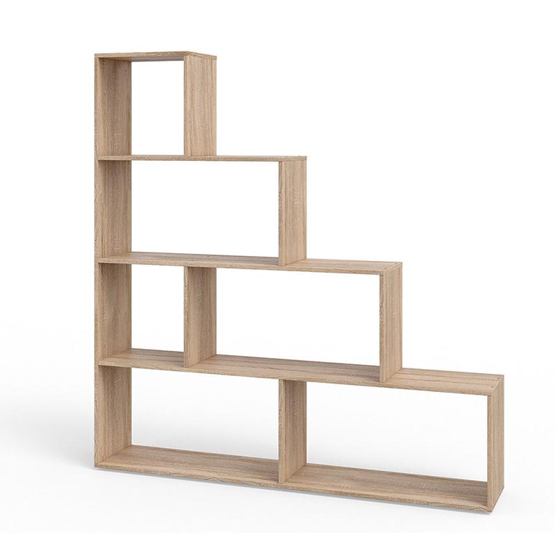 3 tier opslag cube closet organizer plank 6 cube kast boekenkast