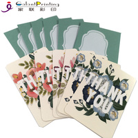All Occasion Greeting Cards - Assorted Happy Birthday, Thank You, Wedding, Blank Designs, Envelopes Included - 4 x 6 Inches