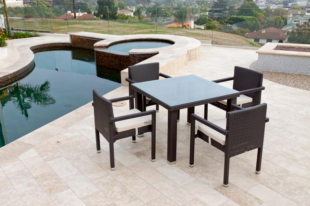 Patio Furniture Factory Direct Wholesale Patio Furniture Factory - Pvc outdoor furniture