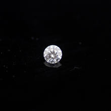 Hot sale Natural octagon 0.6ct D white color radiant cut GIA diamond moissanite jewelry