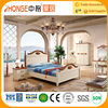 7A007 golden furniture bedroom set/furniture bedroom pull out bed/malaysia bedroom furniture