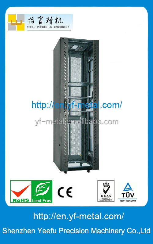 NT Series Network Rack Cabinet