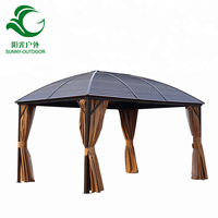 High Quality Leisure Garden Tent Outdoor Canopy Beach Gazebo For Sale