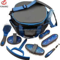 Horse Grooming Set Horse Daily Care Bag