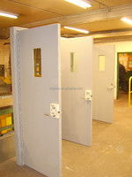 ITD-SF-EIK0061 bullet proof security door with CCC & ISO9001 Certificate