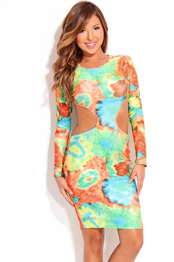 Cheap Plus Size Floral Bodycon Dress, find Plus Size Floral ...