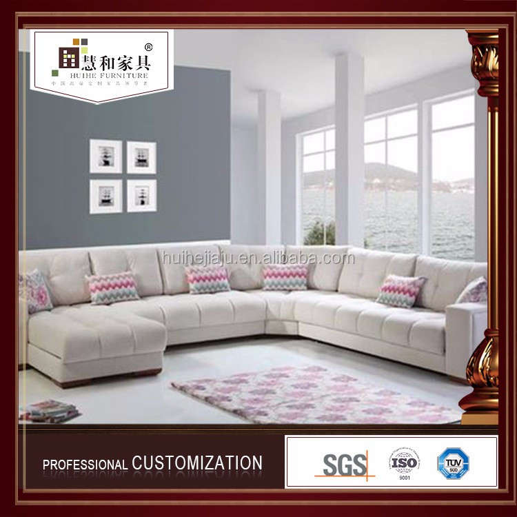 Customized Compeive Price Sofa Set 7 Seater Sofas And Couches In Guangzhou Product On
