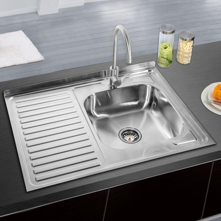 Finden Sie Hohe Qualität Emaillierte Küche Spüle Hersteller und ...