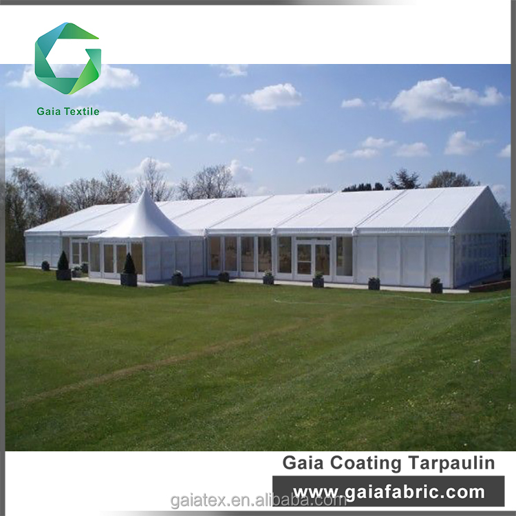 Custom Size pvc tarpaulin and tent for party
