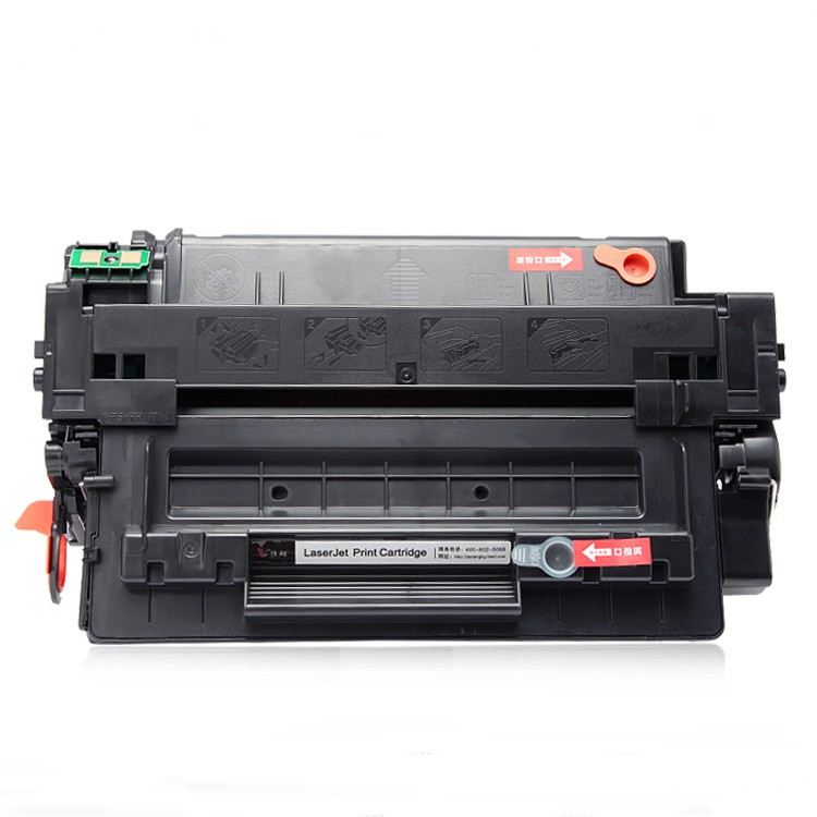 Compatible Toner 51A Premium Black Toner Cartridge Q7551A for HP Laserjet Printer