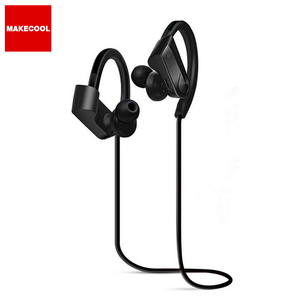 K98 Sports Running Wireless Bluetooth Headset Stereo Double ear hanging