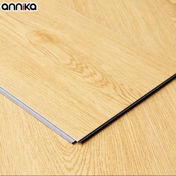 Waterproof And Fireproof Interlocking Click Clip Vinyl Flooring Tiles