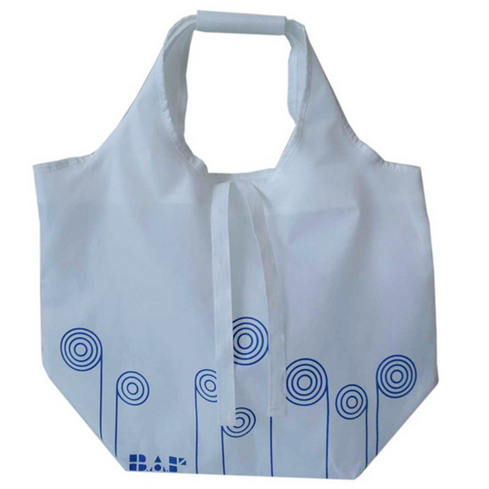 a86b131c60 Foldable Polyester Shopping Bag