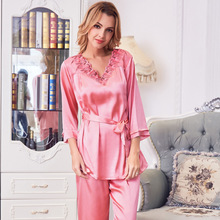Guangzhou manufacturer high qualtity comfortable embroidery lace fancy beautiful lady nighty dress