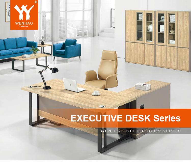 Unique Office Table Executive Ceo Desk