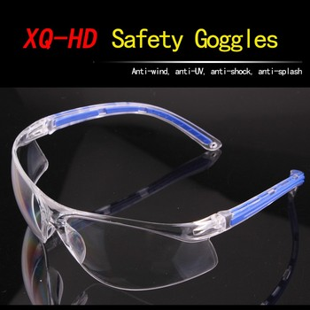Wonderful Japanese designer safety glasses anti scratch safety goggles eye protective glasses