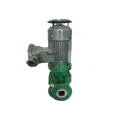 GF Sea Water Vertical Sewage Centrifugal Pump 100 400m3/h