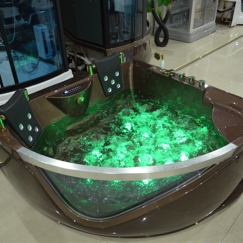hs b219 dreieck hydromassage badewanne 2 personen ecke badewanne gr e badewanne produkt id. Black Bedroom Furniture Sets. Home Design Ideas