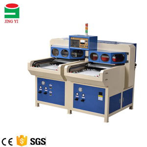 Hot and Cold Press High Frequency shoe factory equipment