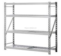 shop wire mesh shelves, strong shelves for garage, shelves unit